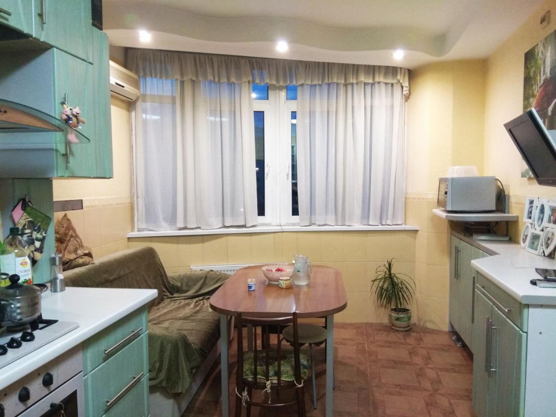 продажа трехкомнатной квартиры номер A-165925 в Киевском районе, фото номер 21